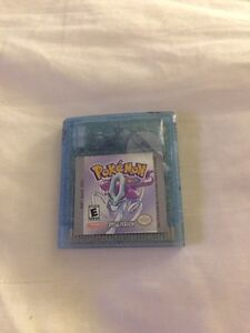 Pokemon Crystal !