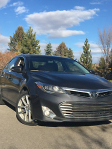 2014 Toyota Avalon Limited - Loaded