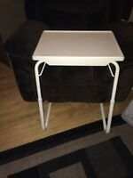 TV/laptop tray table