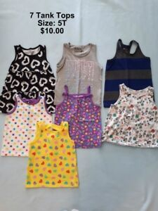 Girls Clothes - Size 5T