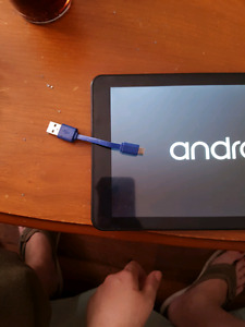 """Newtab 10"""" Android Tablet obo"""