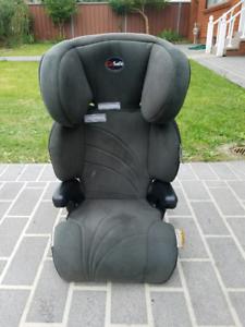 GO SAFE Child Safety Restraint Booster Seat 4yrs -8yrs