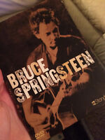Bruce - Story tellers DVD GREAT CONDITION