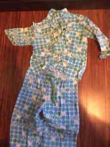 Womens/Girls pajamas Size XS London Ontario image 1