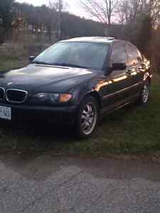 BMW for sale London Ontario image 3