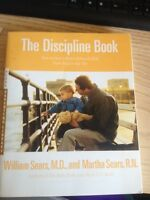 The discipline book - by Dr. Sears