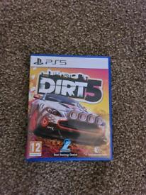 (Swap) Dirt ps5 mint