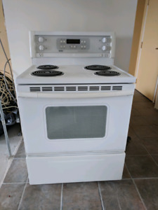 Kenmore Electric Convection Oven Stove