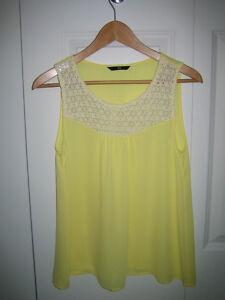 Camisoles/blouses