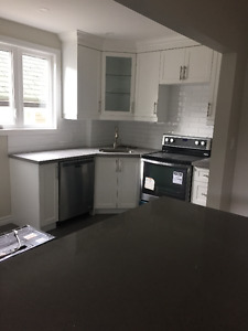 Newly Renovated 1 BDRM Upper APT in the Beach $1700