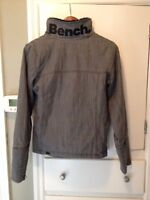 Brand new with tags Bench BBQ snuggle jacket