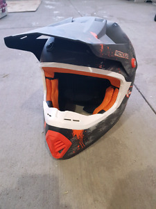 Snowmobile Helmet Arctic Cat MX