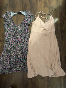 American Eagle Summer Dresses Size 2