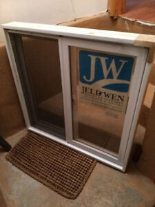 Jeld Wen Window 35.5 X 35.5