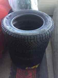 Rims & rubbers 4sale Kitchener / Waterloo Kitchener Area image 6