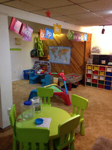 One full time spot for over 3 available :) Strathcona County Edmonton Area image 2