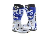 Gaerne SG12 Motocross Boots (size 6)