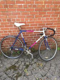£100 Dawes/ Reynolds 500.