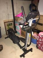 Nordictrack Elliptical | Buy or Sell Exercise Equipment in ...
