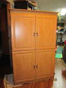 cabinet for computer