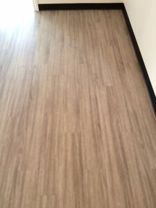 PROVIDING YOU with QUALITY glue down Vinyl planks 30% down.Lamin