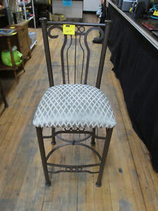 4 Bar Height Chairs For Sale at Nearly New Port Hope