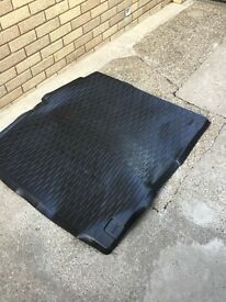 Mat protecter for Bmw 3 series estate