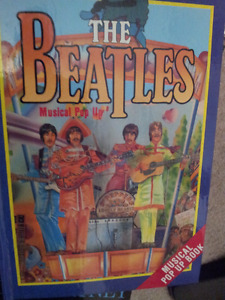 FOR SALE - VARIOUS BEATLES BOOKS - Part 2