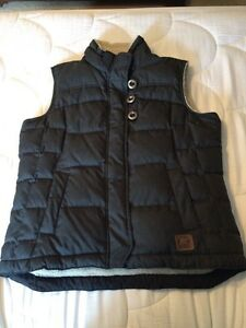 Sorel women's vest, XL