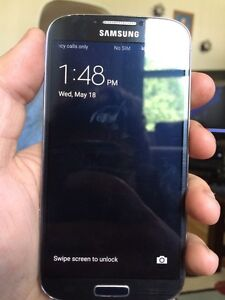 Samsung s4 trade for iphone