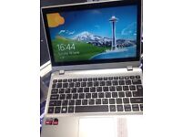 Acer Aspire V5 AMD A4 Touch Screen
