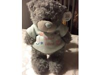 """Medium """"ME TO YOU"""" Bear (NEW WITH TAGS)"""