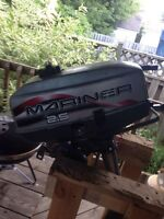 2.5h mariner outboard