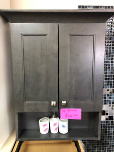 vanity medicine cabinet demos CLEARANCE now!!!