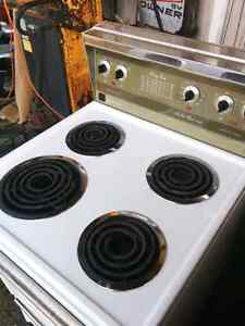 """24"""" electric stove"""