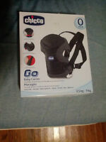 Brand New Chicco Go Baby carrier *by Artsana*