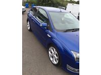 2007 Ford Focus 2.5 ST-2
