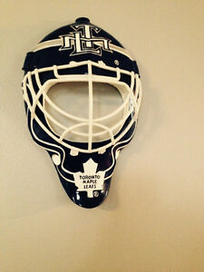 Toronto maple leafs mask London Ontario image 1