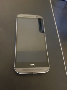 HTC ONE M8 - In good condition
