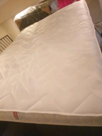 5 Double mattress