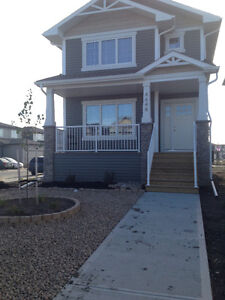 $1625 - New 1536 sq ft, 3 bedroom home for rent