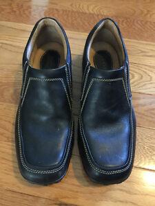 Born Mens Shoes -Black Size 12
