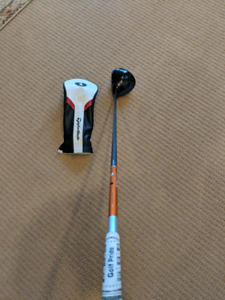 TaylorMade R1 Right-handed Driver Stiff Shaft