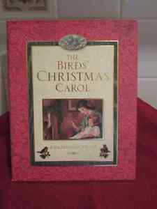 The Birds' Christmas Carol - true meaning of Christmas LOVELY
