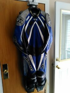 JOE ROCKET 1 PC RACING SUIT SIZE 48 USA/CAN OR 58 EURO Windsor Region Ontario image 1
