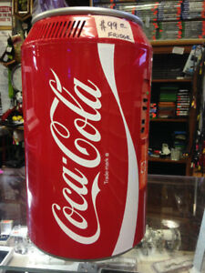 Coke Coca Cola fridge $99