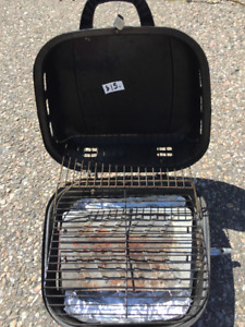 mini barbecue (15$)
