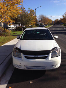 2008 Chevrolet Cobalt LS WANT SOLD $450 or decent offer St. John's Newfoundland image 1