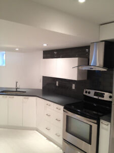 ALL INCLUSIVE One bedroom Apartment in Orleans