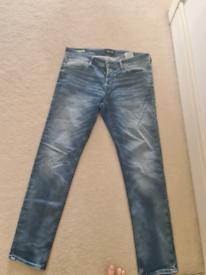 Mens jeans Jack Jones